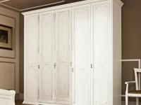 Шкаф 5-ти дверный без зеркал Afrodita