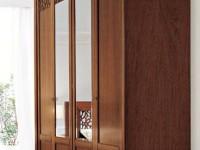 Шкаф 4х створчатый Спальня Lago di Garda