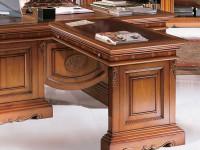 1500V2 Стол приставной Montalcino