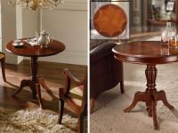 168.070.p Кофейный столик Panamar