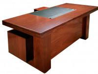 205-1-180 стол руководителя Шен-Жен