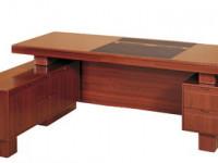 205-1-200 стол руководителя Шен-Жен Орех