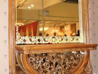 Зеркало для консоли Vittoria