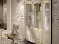 Витрина 2-х дверная  Venezia Bruno Piombini