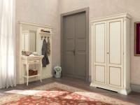 71BO40 Шкаф 2-х дверный для прихожей
