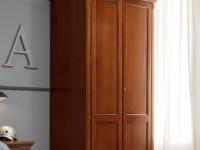 71CI40 Шкаф 2-х дверный для прихожей