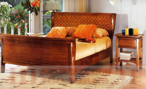 Кровать Le Ninfe арт. 916