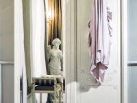 Зеркало для стеновой панели Afrodita