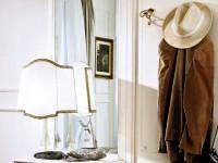 Зеркало для 2/3 стеновой панели Afrodita
