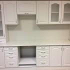 Белая кухня Сильвия