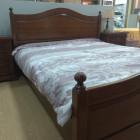 Комплект кровать +2 тумбы