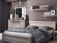 Кровать с основанием Jazz