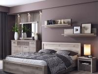 Кровать с подъемным механизмом Jazz