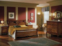 Кровать Marie Claire art.219K