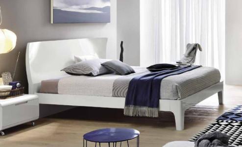 Кровать LINE frassino Moderno
