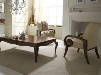 Журнальный столик и кресло, My Classic Dreams