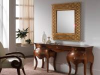 Туалетный столик с зеркалом My Classic Dreams