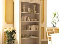 Книжный шкаф Nabucco Avorio