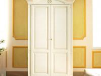 Шкаф для одежды Nabucco Avorio