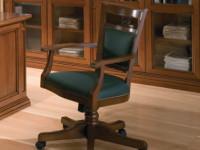 Арт. NA020 Кресло крутящееся
