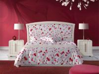 Элементы спальни Olivia