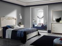 Элементы спальни Pasion Titanic