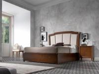 Кровать Pasion Titanic с мягким изголовьем
