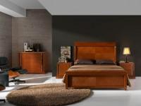 Элементы спальни Satin
