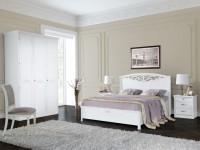 Спальня San Remo Bianco