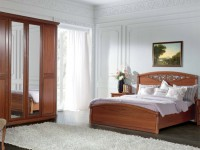 Спальня San Remo Ciliegio