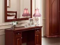 Туалетный столик Сильвия Орех