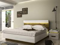 Кровать с подъемным механизмом Torino