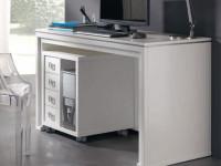 Письменный стол Valencia белый