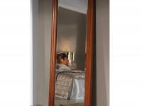Зеркало Valencia напольное вишня