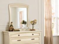 Зеркало прямоугольное Venere avorio