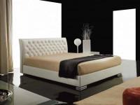 Кровать с контейнером VOGUE
