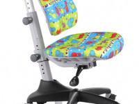 Детское кресло Comf-Pro Match (New)