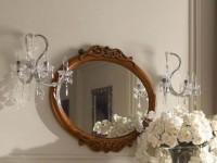 Арт. 10C0002 Зеркало овальное