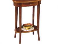 Арт. 518 Овальный столик I Complementi