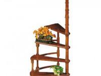 Арт. 557 Цветочная винтовая лестница I Complementi