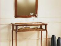 Арт. 574 зеркало, Арт. 575 Консоль I Complementi