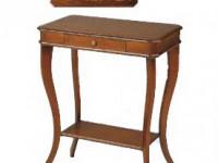 Арт. 712 Прямоугольный журнальный столик Siena I Complementi
