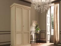 Шкаф 2-х дверный Palazzo Ducale laccato