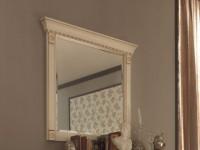 Зеркало для комода Palazzo Ducale laccato