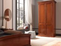 Шкаф 2-х дверный Palazzo Ducale Ciliegio