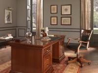 Арт. 71CI02SR Стол письменный Palazzo Ducale