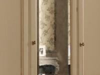 Стекло декоративное для одной двери Palazzo Ducale laccato