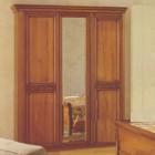 Шкаф 3А Mozart с зеркалом