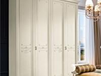 Шкаф 4х дверный Afrodita
