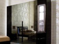Шкаф 6А Prisma c 4 зеркалами